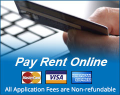 Pay Rental Online